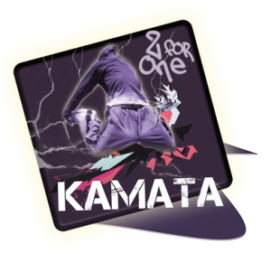 kamata 2 for ONE
